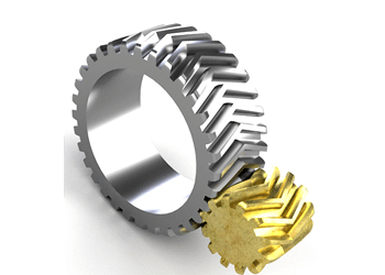 Helical Gear Manufacturer at best price India