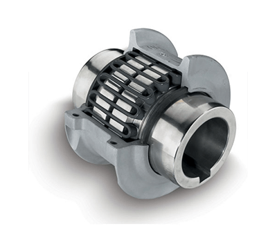 Resilient Grid Coupling Manufacturer